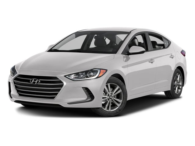 2017 Hyundai Elantra Se In Florence Sc Bmw Of