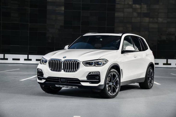 Bmw X5 For Sale Used And New Bmw X5 Florence Dealer