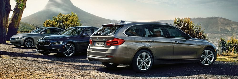 2017 Bmw 320i Vs 328i Trims What Are The Differences